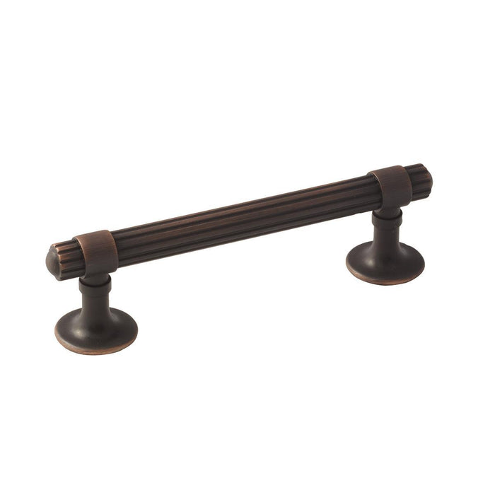 Amerock A-BP36621ORB Sea Grass  Oil-Rubbed Bronze Standard Pull - Knob Depot