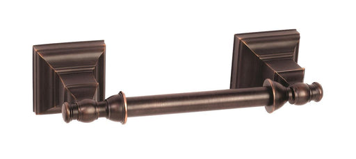 Amerock A-BH26517ORB Markham - Bathroom Oil-Rubbed Bronze Toilet Tissue Holder - Knob Depot