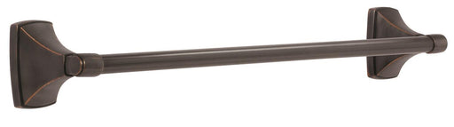 Amerock A-BH26503-ORB Clarendon - Bathroom Oil-Rubbed Bronze Towel Bar - Knob Depot