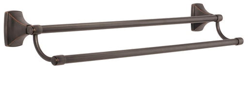 Amerock A-BH26505-ORB Clarendon - Bathroom Oil-Rubbed Bronze Towel Bar - Knob Depot