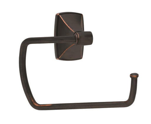 Amerock A-BH26501ORB Clarendon - Bathroom Oil-Rubbed Bronze Toilet Tissue Holder - Knob Depot