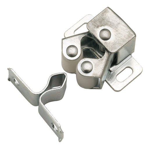 Hickory Hardware H-P107-2C Functional/Catches Cadmium Catch or Latch - KnobDepot.com