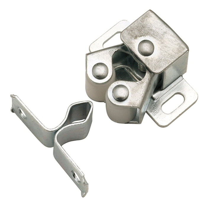 Hickory Hardware H-P107-2C Functional/Catches Cadmium Catch or Latch - Knob Depot