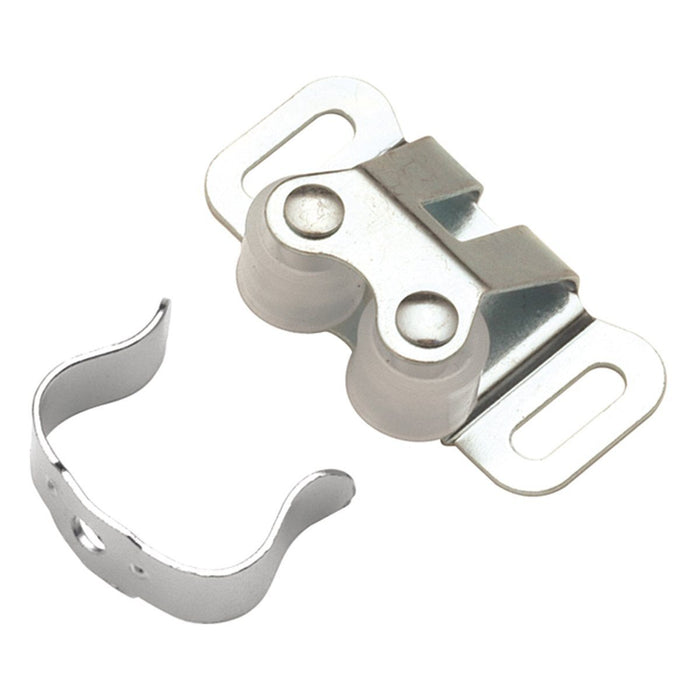 Hickory Hardware H-P108-2C Functional/Catches Cadmium Catch or Latch - KnobDepot.com