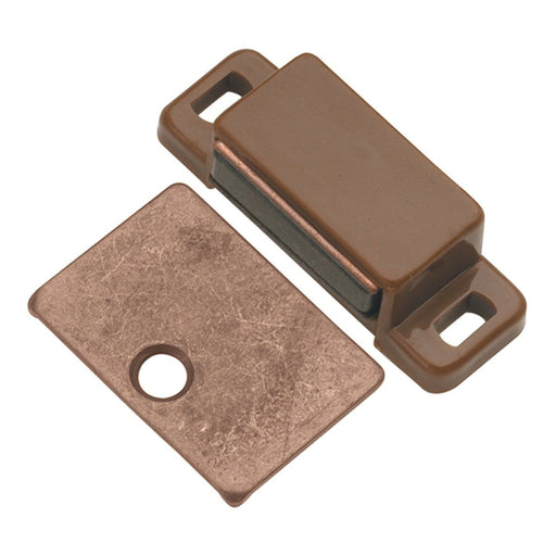 Hickory Hardware H-P109-2C Functional/Catches Cadmium Catch or Latch - KnobDepot.com
