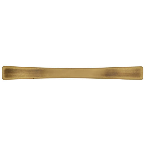 Hickory Hardware H-P135-AB Traditional/Cavalier Antique Brass Standard Pull - KnobDepot.com