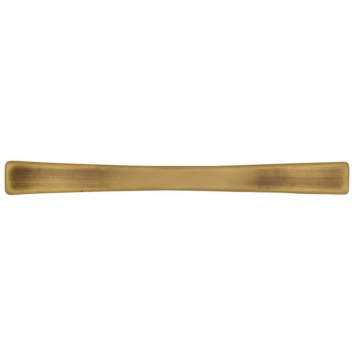 Hickory Hardware H-P135-AB Traditional/Cavalier Antique Brass Standard Pull - Knob Depot