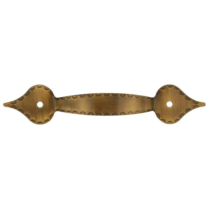 Hickory Hardware H-P145-AB Traditional/Cavalier Antique Brass Standard Pull - Knob Depot
