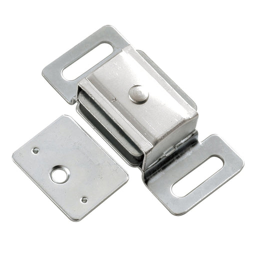 Hickory Hardware H-P149-2C Functional/Catches Cadmium Catch or Latch - KnobDepot.com