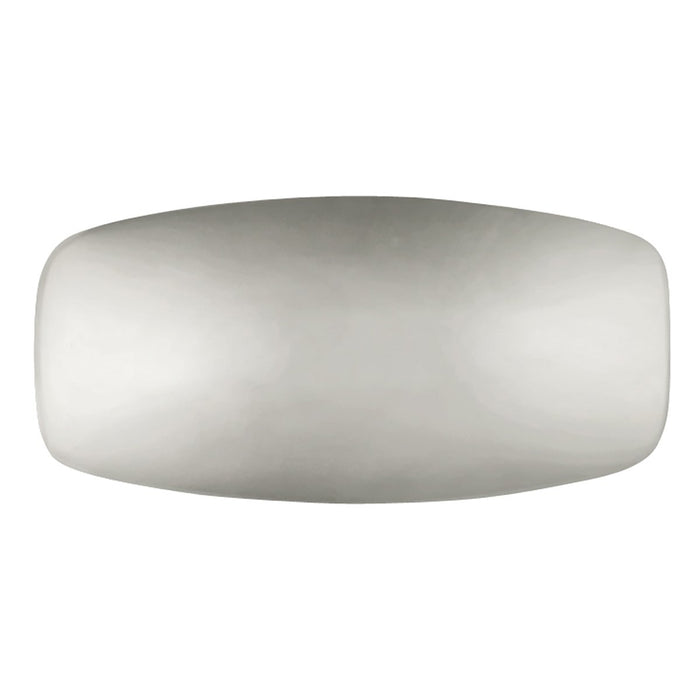 Hickory Hardware H-P208-26 Traditional/Williamsburg Chrome Rectangular Knob - Knob Depot