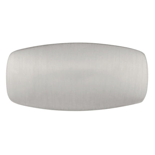 Hickory Hardware H-P208-SS Traditional/Williamsburg Stainless Steel Rectangular Knob - KnobDepot.com