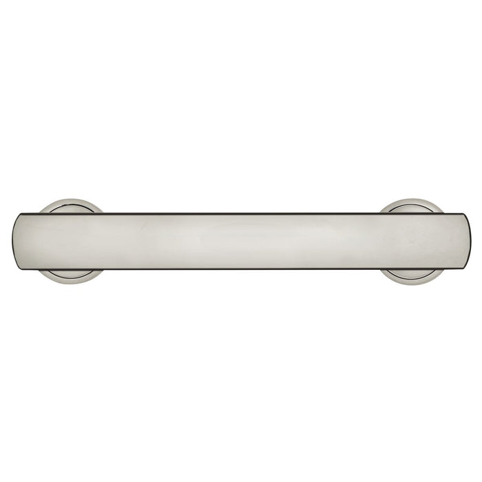 Hickory Hardware H-P2143-CH Contemporary/American Diner Chrome Standard Pull