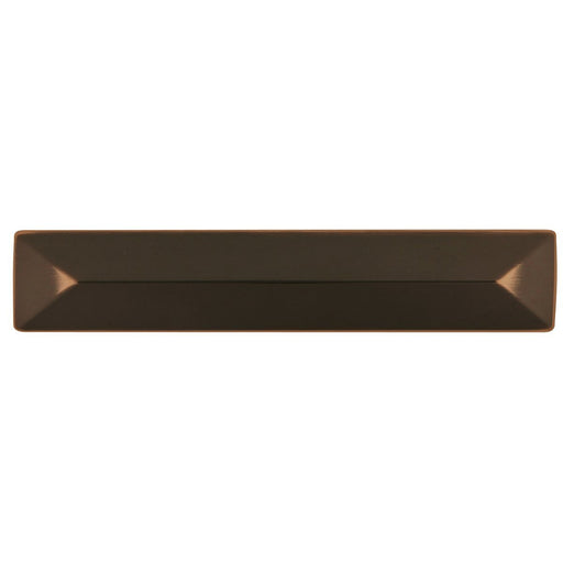 Hickory Hardware H-P2153-OBH Contemporary/Bungalow Oil Rubbed Bronze Highlighted Standard Pull - Knob Depot