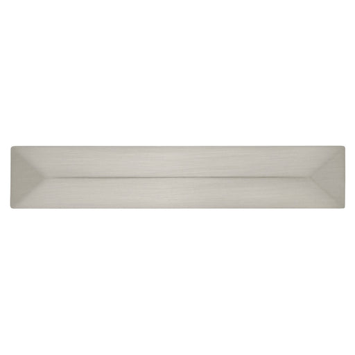 Hickory Hardware H-P2153-SN Contemporary/Bungalow Satin Nickel Standard Pull - Knob Depot
