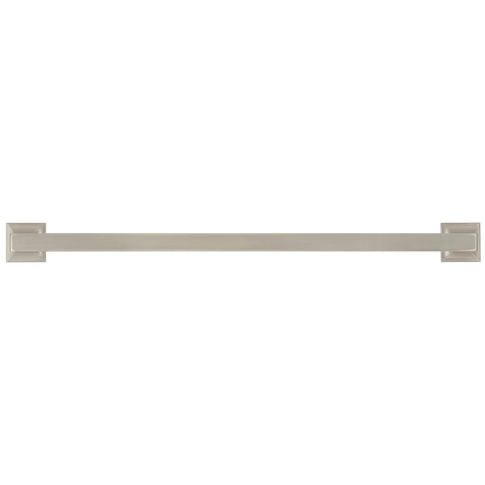 Hickory Hardware H-P2279-SN Contemporary/Studio Satin Nickel Appliance Pull - Knob Depot