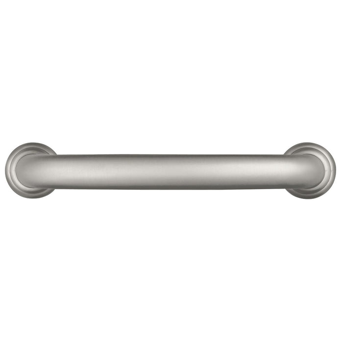 Hickory Hardware H-P2281-SS Contemporary/Zephyr Stainless Steel Standard Pull