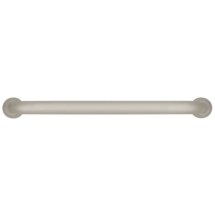 Hickory Hardware H-P2289-SN Contemporary/Zephyr Satin Nickel Appliance Pull - KnobDepot.com