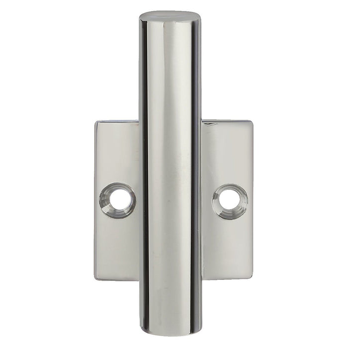 Hickory Hardware H-P25021-CH Functional/Hooks Chrome Hook - Knob Depot