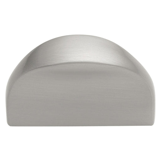 Hickory Hardware H-P2623-SN Contemporary/Metropolis Satin Nickel Finger Pull - Knob Depot