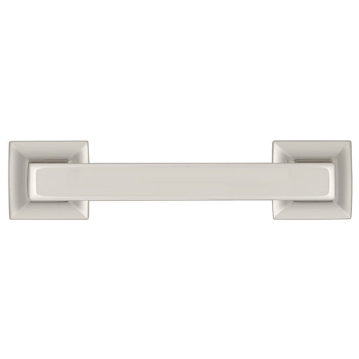 Hickory Hardware H-P3010-14 Contemporary/Studio Bright Nickel Standard Pull - KnobDepot.com