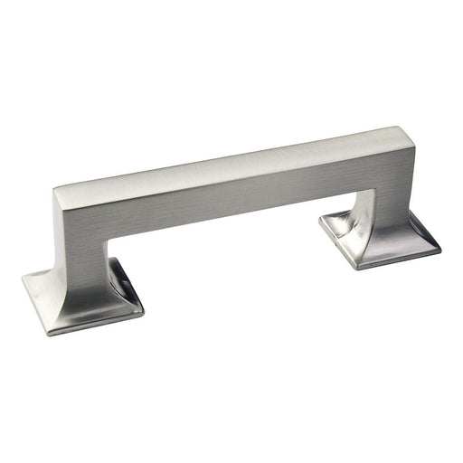 Hickory Hardware H-P3010-SS Contemporary/Studio Stainless Steel Standard Pull