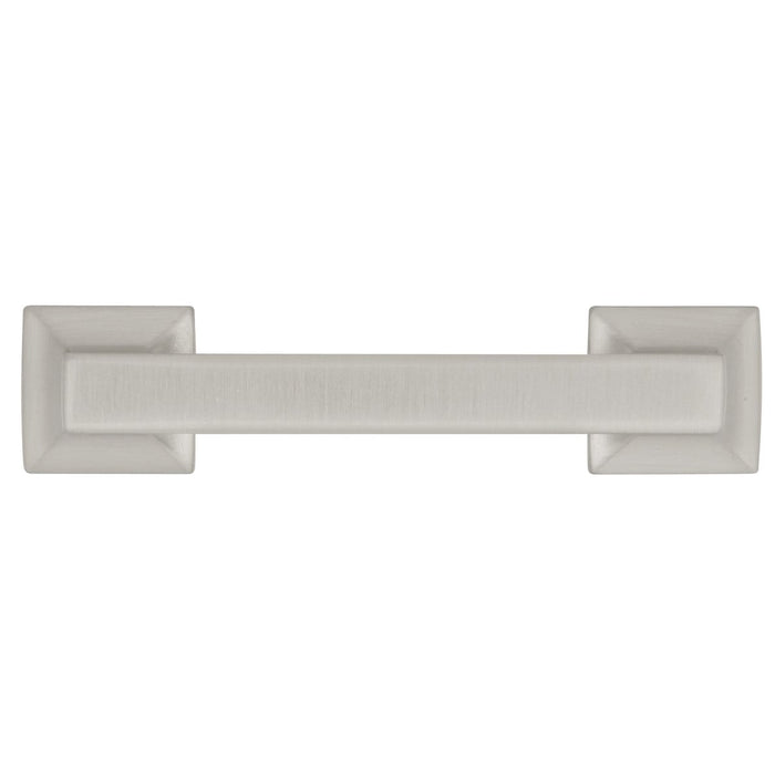 Hickory Hardware H-P3010-SS Contemporary/Studio Stainless Steel Standard Pull - Knob Depot