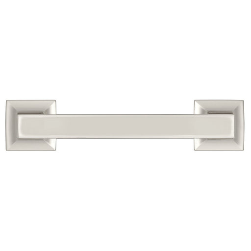 Hickory Hardware H-P3011-14 Contemporary/Studio Bright Nickel Standard Pull - KnobDepot.com