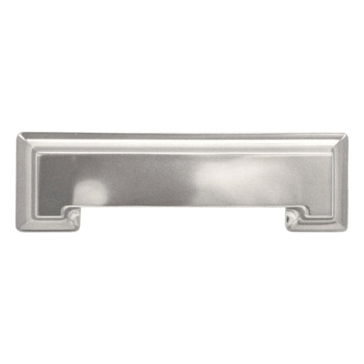 Hickory Hardware H-P3013-SS Contemporary/Studio Stainless Steel Standard Pull - KnobDepot.com