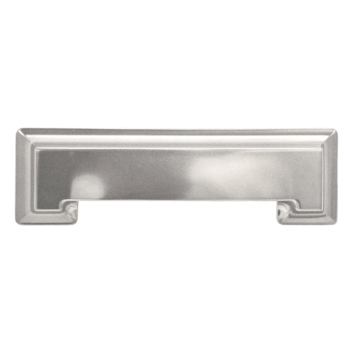 Hickory Hardware H-P3013-SS Contemporary/Studio Stainless Steel Standard Pull
