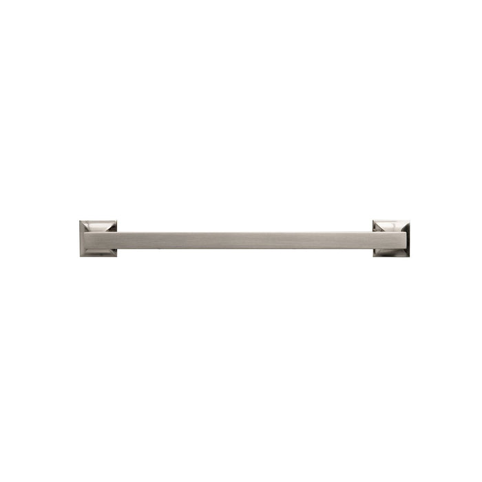 Hickory Hardware H-P3026-SN Contemporary/Studio Satin Nickel Square Pull - Knob Depot