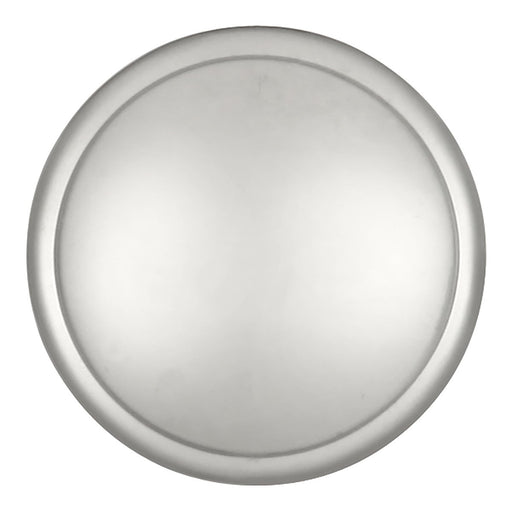 Hickory Hardware H-P3053-CH Traditional/Williamsburg Chrome Round Knob - KnobDepot.com