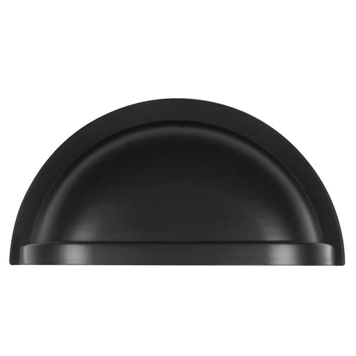 Hickory Hardware H-P3055-10B Traditional/Williamsburg Oil Rubbed Bronze Cup Pull - Knob Depot