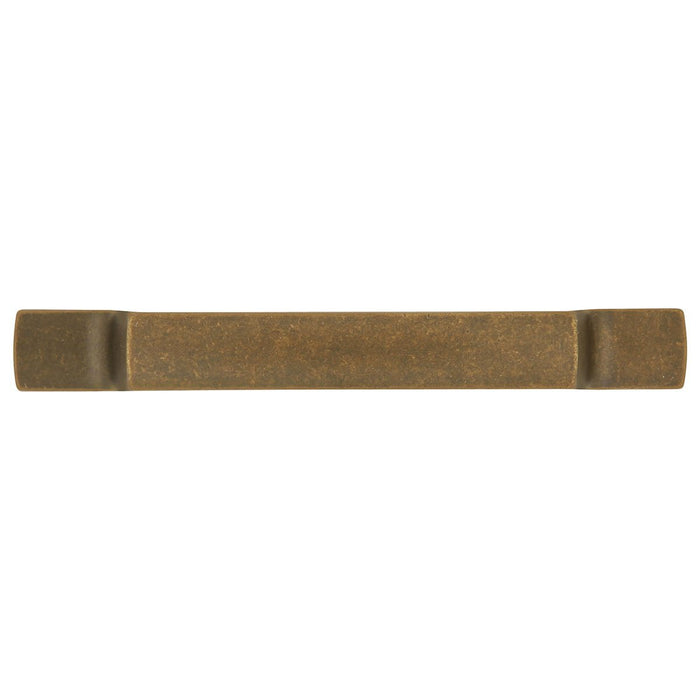 Hickory Hardware H-P3113-WOA Contemporary/Rotterdam Windover Antique Standard Pull - KnobDepot.com