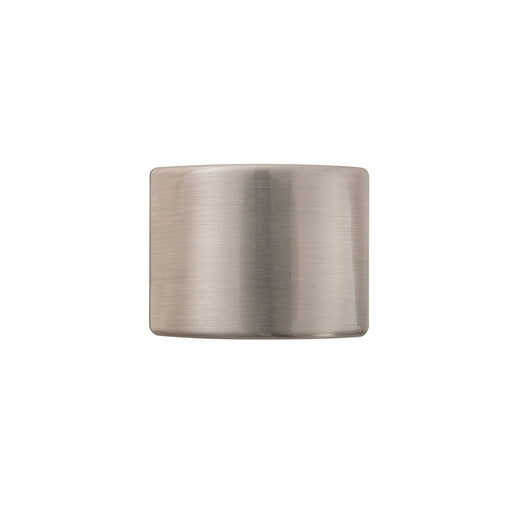 Hickory Hardware H-P3123-SN Contemporary/Rotterdam Satin Nickel Rectangular Knob - Knob Depot