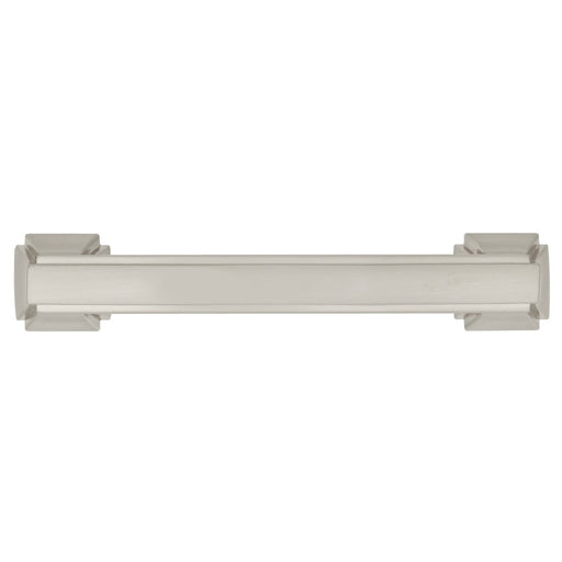 Hickory Hardware H-P3231-SN Traditional/Bridges Satin Nickel Standard Pull - KnobDepot.com