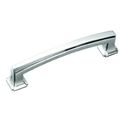 Hickory Hardware H-P3232-CH Traditional/Bridges Chrome Standard Pull - Knob Depot