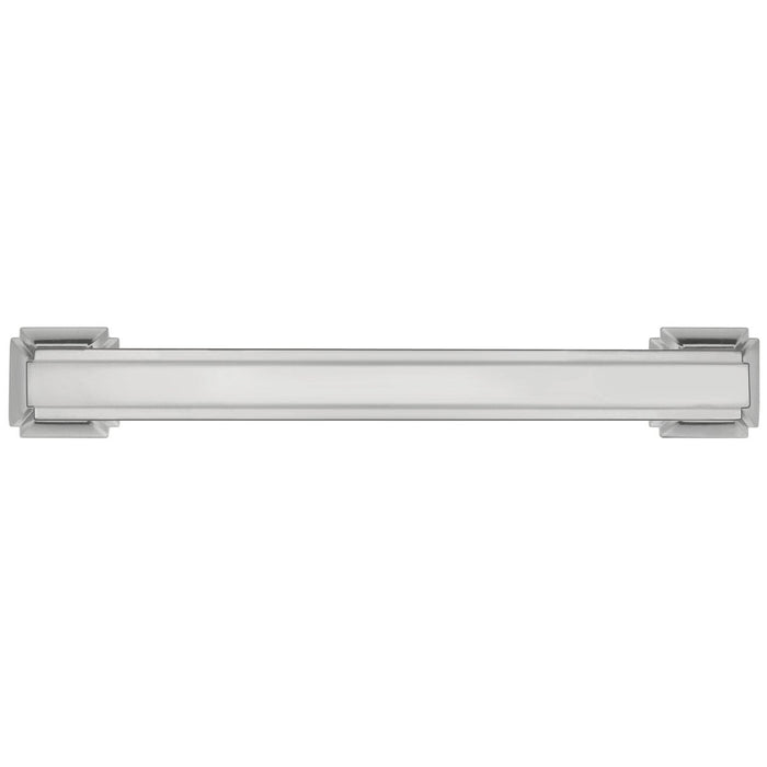 Hickory Hardware H-P3232-CH Traditional/Bridges Chrome Standard Pull - KnobDepot.com