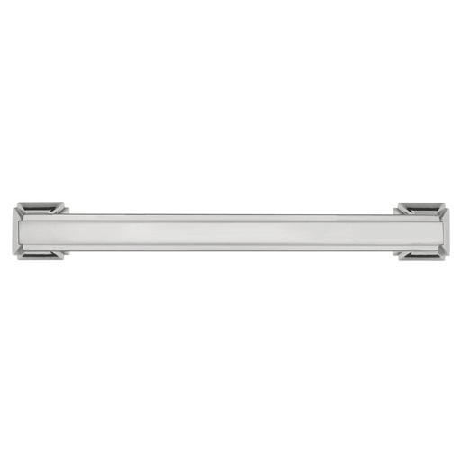 Hickory Hardware H-P3233-CH Traditional/Bridges Chrome Standard Pull - KnobDepot.com