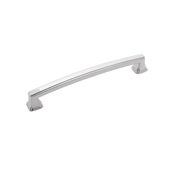 Hickory Hardware H-P3235-CH Traditional/Bridges Chrome Standard Pull - KnobDepot.com