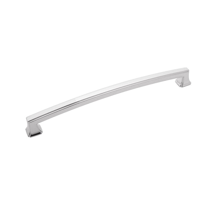 Hickory Hardware H-P3237-CH Traditional/Bridges Chrome Standard Pull - KnobDepot.com