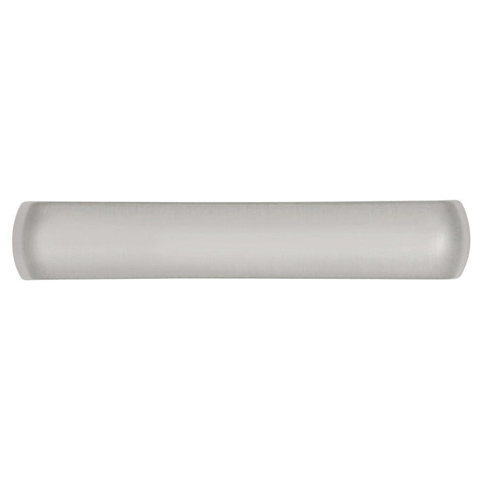 Hickory Hardware H-P324-SS Traditional/Williamsburg Stainless Steel Standard Pull - KnobDepot.com