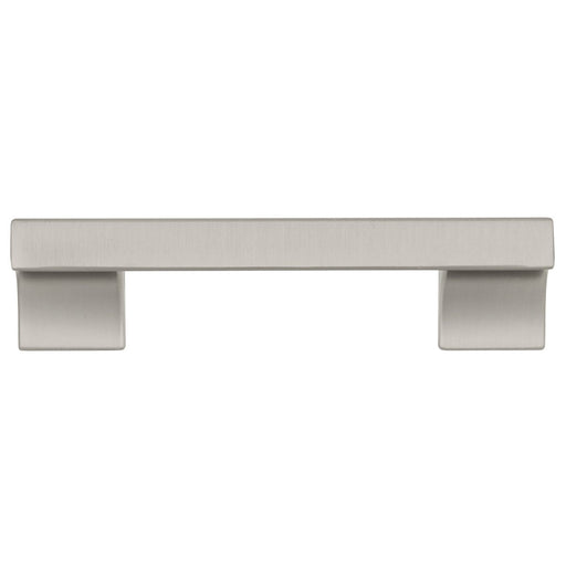 Hickory Hardware H-P3334-SS Contemporary/Swoop Stainless Steel Standard Pull - Knob Depot