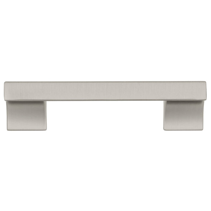 Hickory Hardware H-P3334-SS Contemporary/Swoop Stainless Steel Standard Pull - KnobDepot.com