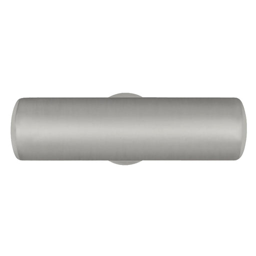 Hickory Hardware H-P3372-SS Contemporary/Greenwich Stainless Steel Rectangular Knob - KnobDepot.com