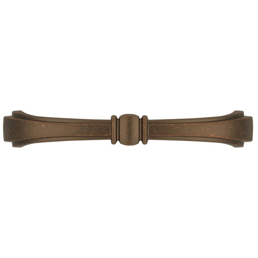 Hickory Hardware H-P3456-DAC Designed for Value/Chelsea Dark Antique Copper Standard Pull - Knob Depot