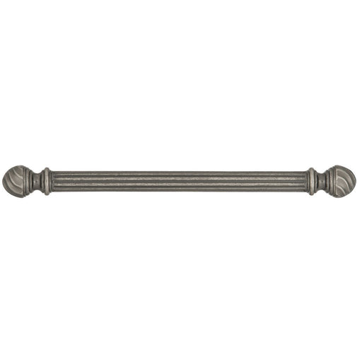 Hickory Hardware H-P3463-BNV Designed for Value/Roma Black Nickel Vibed Standard Pull - KnobDepot.com