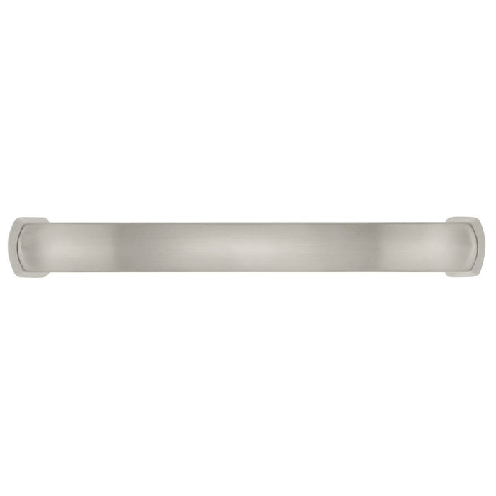 Hickory Hardware H-P3595-SN Designed for Value/Arc Satin Nickel Standard Pull - KnobDepot.com