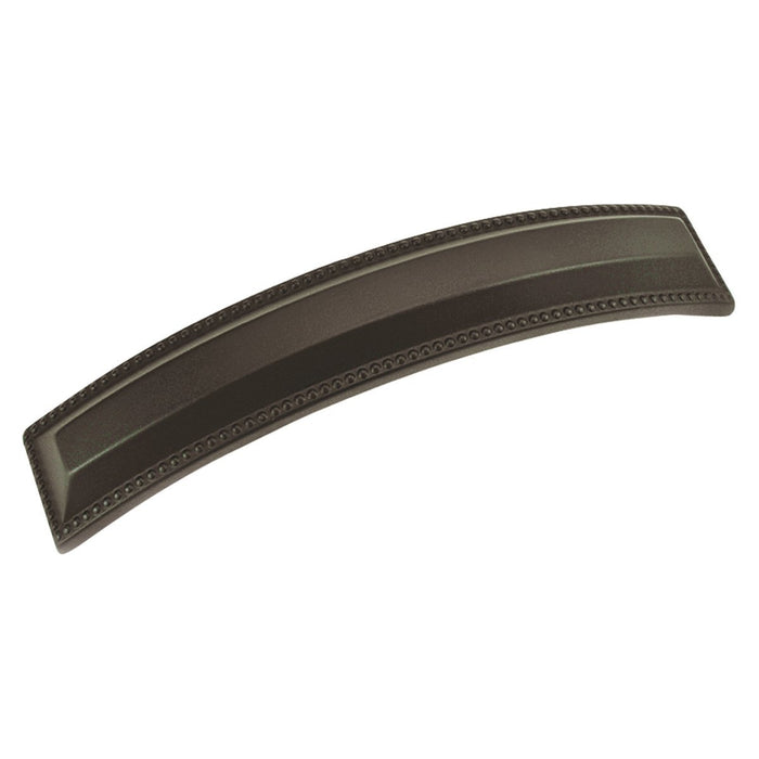 Hickory Hardware H-P3601-10B Traditional/Altair Oil Rubbed Bronze Standard Pull - KnobDepot.com