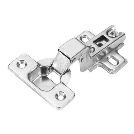 Hickory Hardware H-P5115-14 Functional/Concealed Hinges Bright Nickel Hinge - KnobDepot.com