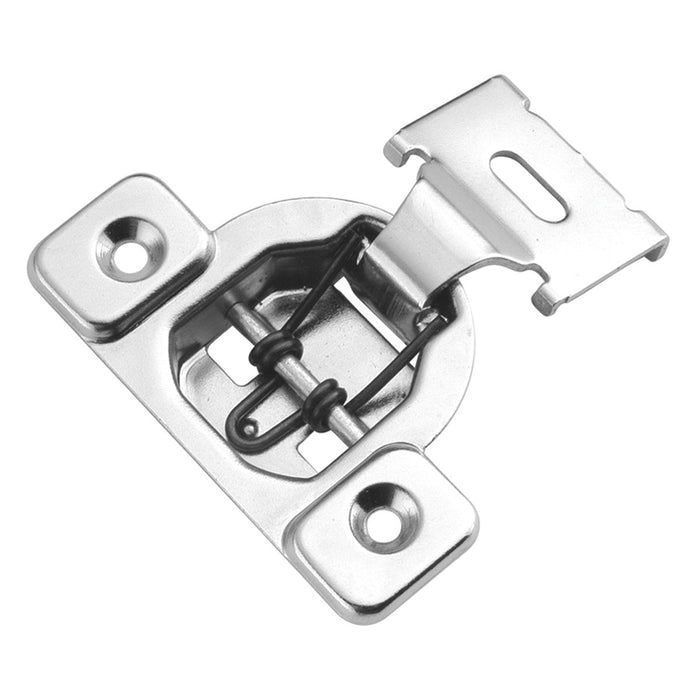 Hickory Hardware H-P5125-14 Functional/Concealed Hinges Bright Nickel Hinge - Knob Depot